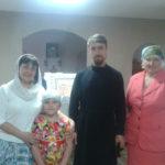 Экскурсия на место бывшего Богородице-Михаило-Архангельского женского монастыря